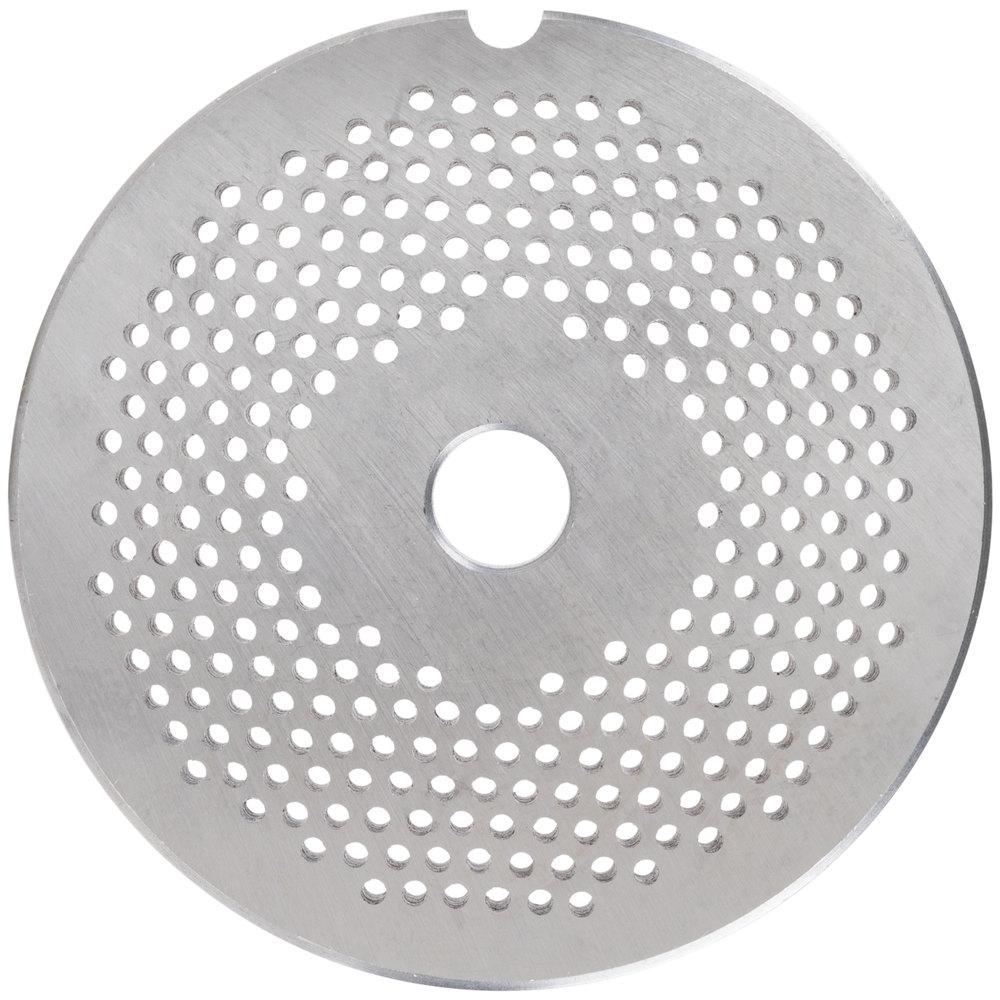 """Globe L00779 1/16"""" Chopper Plate for CM22"""