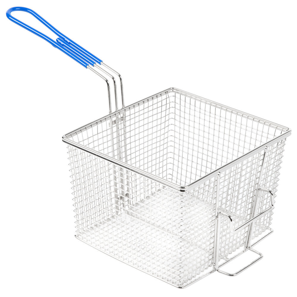 Globe LGBASKET1632 Large Fryer Basket for 16/32-lb Fryer