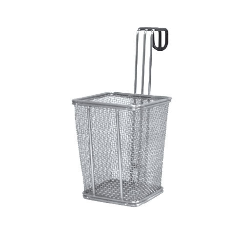 Globe MINIBASKET Small Pasta Basket for GPC16 Pasta Cooker