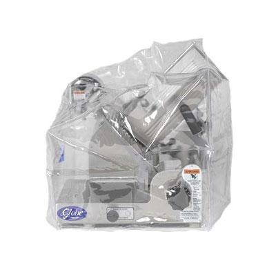 Globe SC-SMALL Slicer Cover for C9, C10, C12, & G10 Slicers, Plastic
