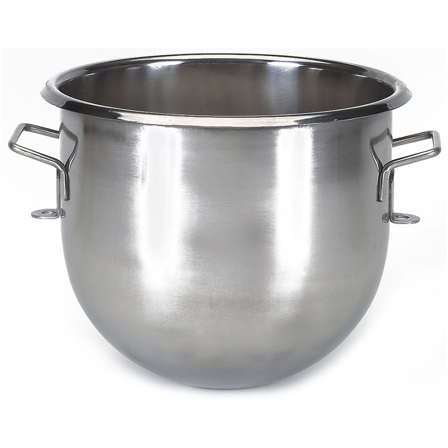 Globe XXBOWL-08 Bowl, 8 quart, Stainless Steel