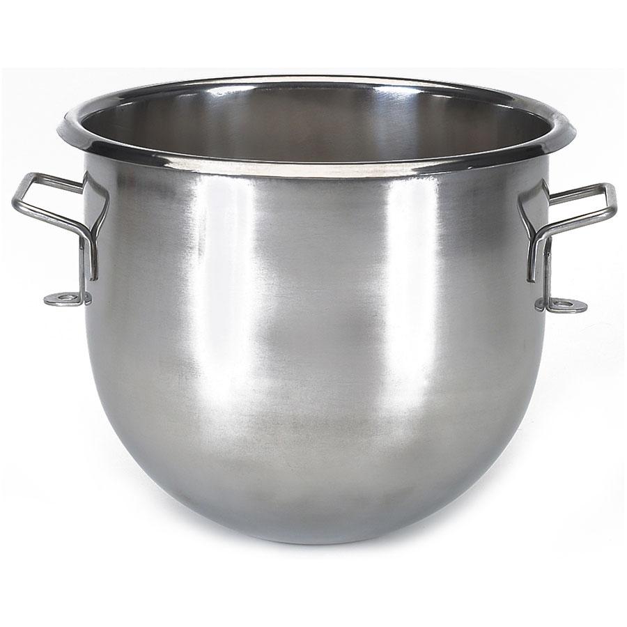 Globe XXBOWL-80 Bowl, 80 quart, Stainless Steel