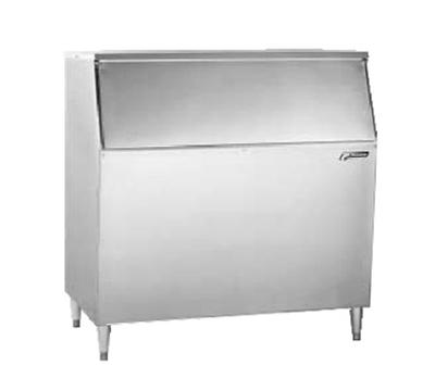 """Follett 425-30 30"""" Wide 430-lb Ice Bin with Lift Up Door"""