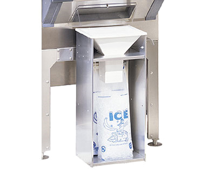 Follett ABBAGGERKT Center Mounted Ice Bagger