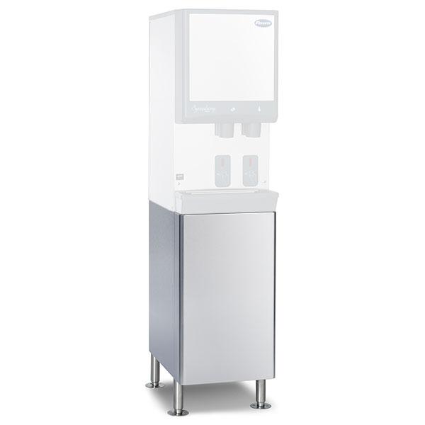 """Follett AF12CABINET 16"""" Ice Dispenser Cabinet Base Stand for Symphony 12 Dispensers"""