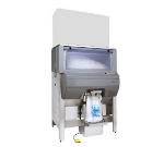 Follett DB1000SA Semi-Automatic Ice Bagging & Dispense System w/ 1000-lb Bin