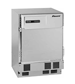 Follett FZR4P-00-00 3.9-cu ft Undercounter Medical Freezer w/ (1) Section & (1) Door, 115v