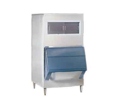 "Follett SG1000-36 30"" Wide 1000-lb Ice Bin with Lift Up Door"