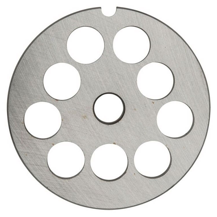 Hobart 12PLT-1/2C No. 12 Carbon Steel Plate, .5-in
