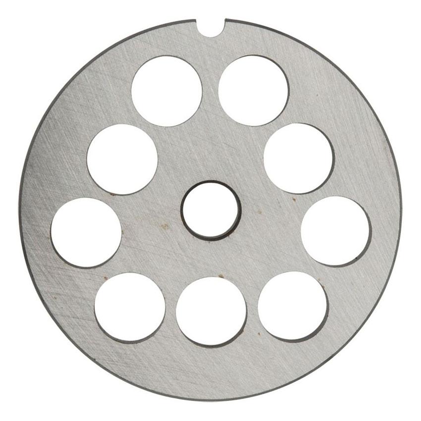 "Hobart 12PLT-3/8C No. 12 Carbon Steel Plate, 3/8"""