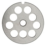 Hobart 12PLT-3/8S No. 12 Stay Sharp Plate, 3/8""