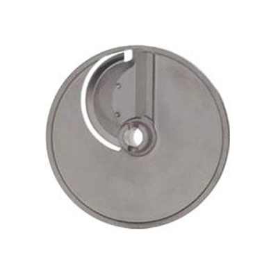 Hobart 3SLICE-1/32-SS .03-in Slicing Plate 1-Millimeter For FP300 & FP350 Food Processors Stainless