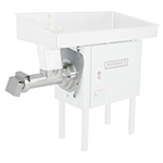 Hobart 46END-TIN 46-Tinned Grinder End Attachment For Hobart Meat Grinder