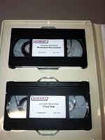 Hobart FD3-VIDEO Operator Training Tape