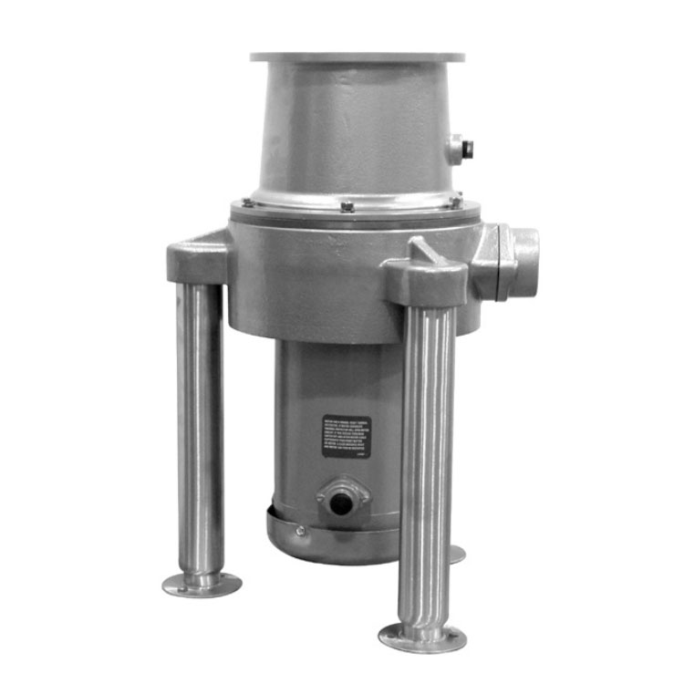 Hobart FD4/300-2 Basic Disposer Unit, 3-HP Motor, 208/3v