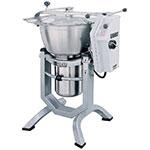 Hobart HCM450-3 45-qt Cutter Mixer w/ Stainless Tilting Bowl & 5-HP Motor, 460/3 V