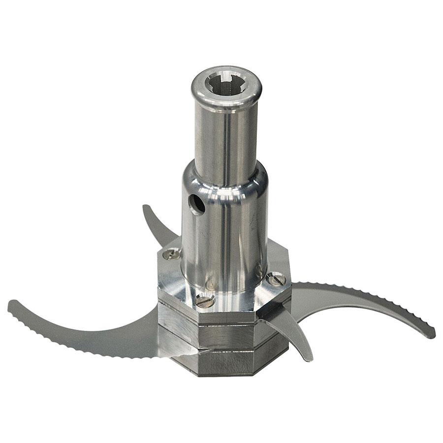 Hobart HCM6162-KNIFE 6-Quart Cutter Knife Attachment