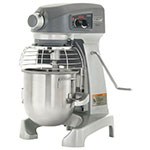 Hobart HL120-2STD 12-qt Planetary Bench Mixer w/ Stainless Bowl & Wire Whip, 200-240/1 V