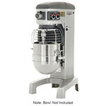 Hobart HL400-1 40-qt Planetary Mixer Unit w/ 3-Speeds & 1.5-HP Motor, 200-240/3 V