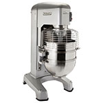 Hobart HL400-1STD 40-qt Planetary Mixer w/ Stainless Bowl & 3-Fixed Speeds, 200-240/3 V
