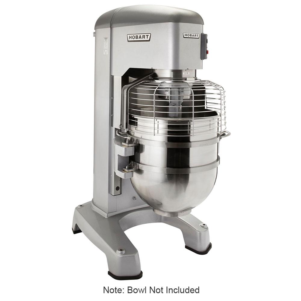 Hobart HL400-4 40-qt Planetary Mixer Unit w/ 3-Speeds & 1.5-HP Motor, 200-240/1 V