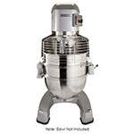 Hobart HL400-4 40-qt Planetary Mixer Unit w/ 3-Speeds & 1.5-HP Motor, 200-240/1 V