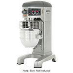 Hobart HL600-1 60-qt Planetary Mixer Unit w/ 4-Speeds & 2.7-HP Motor, 200-240/3 V