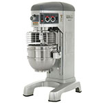 Hobart HL600-1STD 60-qt Planetary Mixer w/ 4-Fixed Speeds & Power Bowl Lift, 200-240v/3ph