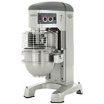 Hobart HL800-1STD 80-qt Planetary Mixer w/ 4-Fixed Speeds & Stainless Bowl, 200-240/3 V
