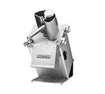 Hobart FP300-1B Food Processor w/ Half Size Hopper & 1-HP Motor, 16-lb/ Minute