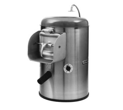 Hobart 6115-1 Portable Vegetable Peeler w/ 15-20-lb Potato Capacity, 115/1 V