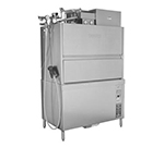Hobart UW50-12 Front Load Utensil Washer w/ Split Doors & Booster Heater, 480/3 V
