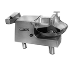 Hobart 84145-1 Food Cutter w/ #12 Attachment Hub & 14-in Stainless Bowl, 115/1 V
