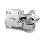 Hobart 84186-2 Food Cutter w/ 18-in Stainless Bowl & 1-Piece Aluminum Housing