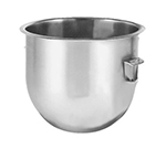 Hobart BOWL-SST340 40-qt Replacement Mixing Bowl For D340 Mixers Stainless