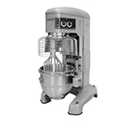 Hobart HL800-2STD 80-qt Planetary Mixer w/ 4-Fixed Speeds & Stainless Bowl, 380-460/3 V