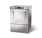 Hobart LXEH-2 Undercounter Dishwasher w/ 32-Racks/hr Capacity & Fresh Water Rinse