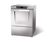 Hobart LXER-1 Undercounter Dishwasher w/ Hot Water Sanitation & Fresh Water Rinse, 208/1 V