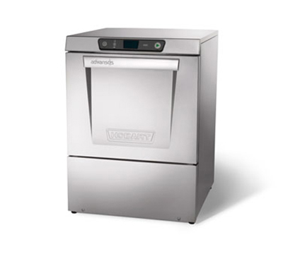 Hobart LXER-2 Undercounter Dishwasher w/ Hot Water Sanitation & Fresh Water Rinse, 120/1 V