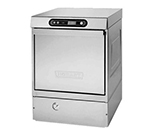 Hobart LXIC-6 Undercounter Dishwasher w/ Rinse Aid Pumps, 30-Racks/ Hour