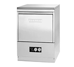 Hobart SR24H-8 Undercounter Dishwasher w/ Booster & Side Panel, 19-Rack/Hr, 208/1 V