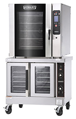 Hobart STACK/C-F/C5 Stacking Kit For 10F Combi On Standard Convection Oven w/ Casters