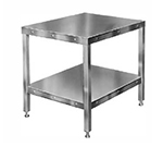 Hobart TABLEHW-HL2012 Mixer Table w/ Casters & Hardware, 27x32-in