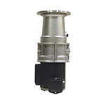 Hobart FD3/75-2 Basic Disposer Unit w/ Long Upper Housing & 3/4-HP Motor, 208-240/480/3 V