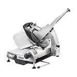 Hobart HS7N-1 Heavy Duty Automatic Slicer w/ 13-in Knife, 3-Stroke Lengths & 4-Speeds
