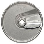 """Hobart JUL-5/32-SS .18"""" Julienne Plate 4.0 MM for FP100 Food Processor"""