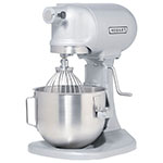 Hobart N50-60 5-qt Planetary Mixer w/ 3-Fixed Speeds & Manual Bowl Lift, 120v/1ph