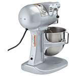 Hobart N50-604 5-qt Planetary Mixer w/ 3-Fixed Speeds & Manual Bowl Lift, 230/1 V