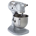 Hobart N50A-10 5-qt Planetary Mixer w/ 3-Fixed Speeds, ASTM Approved, 100-120/1 V