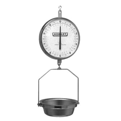 Hobart PR30-2 Hanging Dial Scale w/ 30 x .05-lb Capacity
